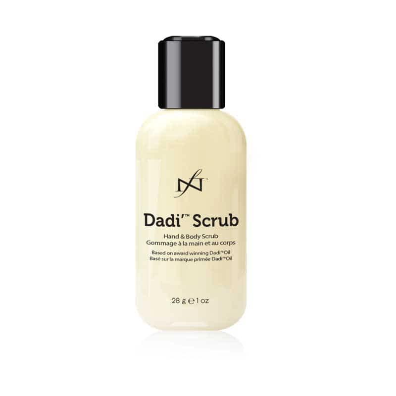Dadi-Scrub Exfoliator