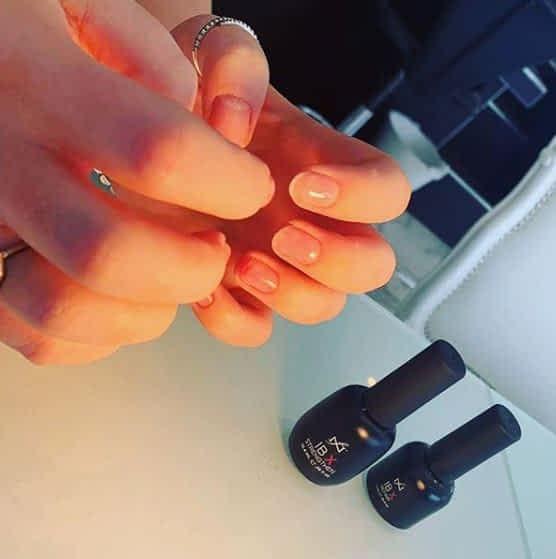 ibx nails queen b croydon