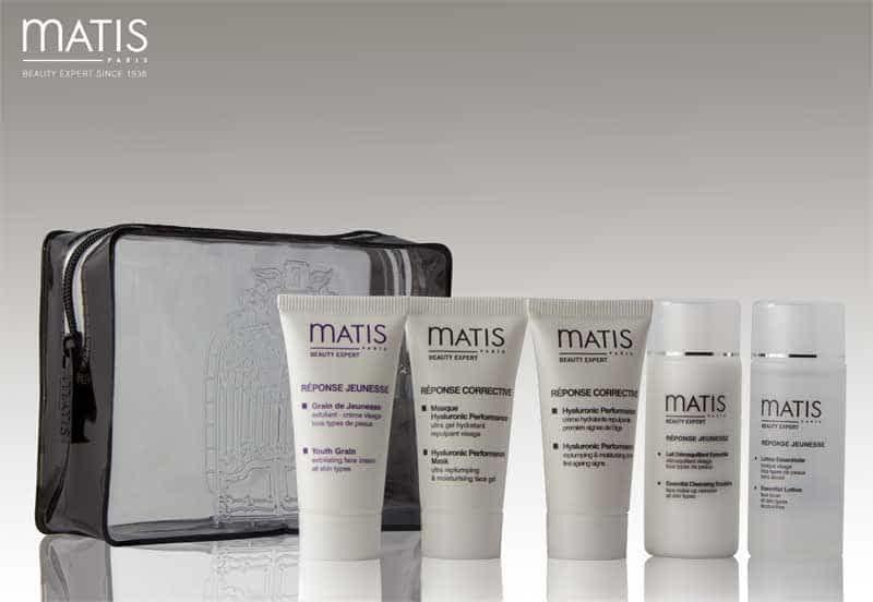 Matis Reponse Corrective Travel Kit