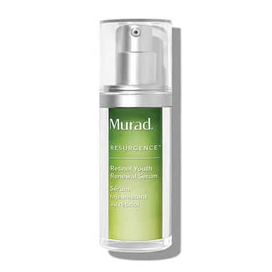 Murad Retinol Youth Serum Queen B London