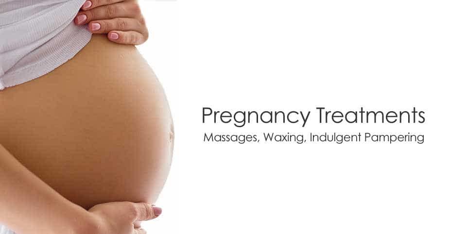 Pre Natal Treatments