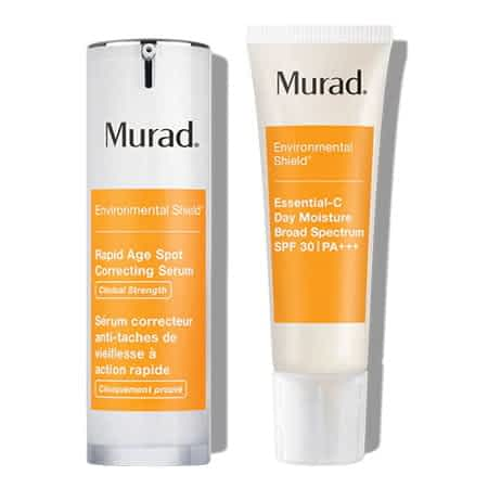 Murad Vibrant Vibes unboxed