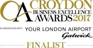 Croydon Awards 2017
