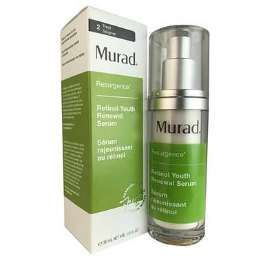 Murad Retinol Youth Serum Skincare