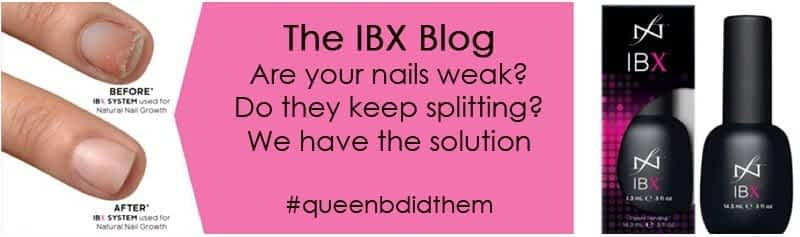 IBX Nail Treatments