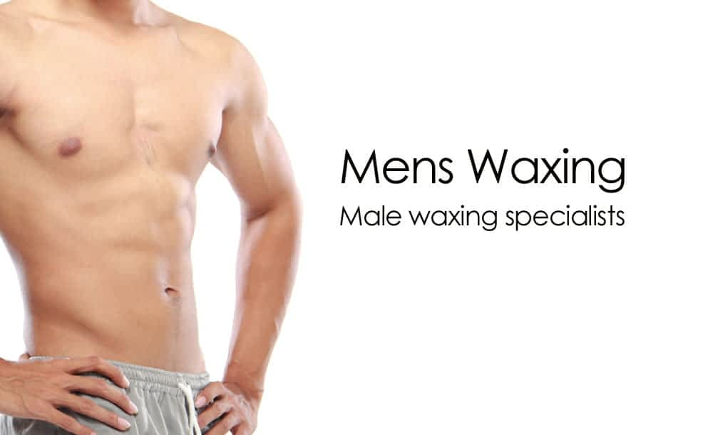 Male Waxing at Queen B Croydon