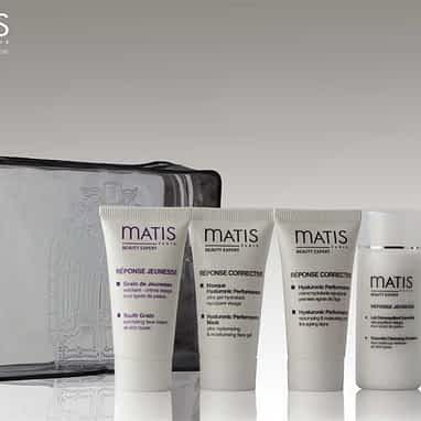 Matis Reponse Corrective Travel Kit