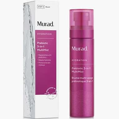 Murad Probiotic 3-in-1 multimist