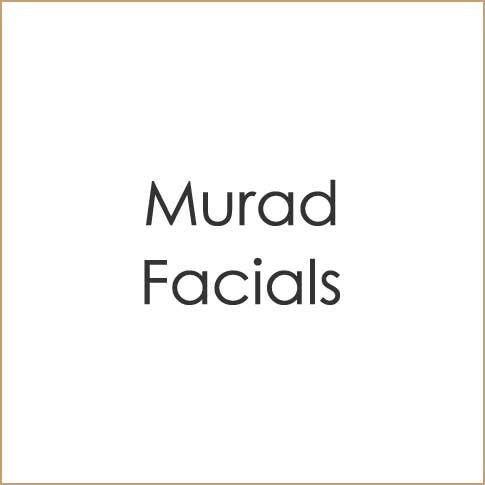 Murad Facials at Queen B London