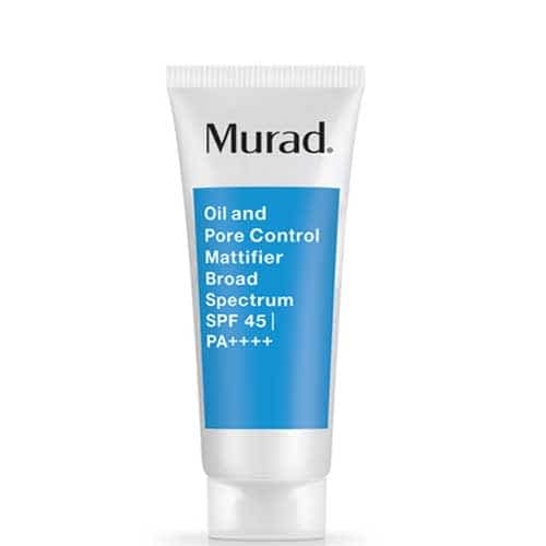 murad oil and pore control