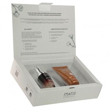 Matis Cell Expert Face Serum & Free SPF50