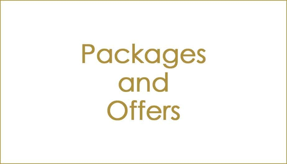 Packages and Offers