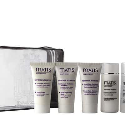 Matis Reponse Jeunesse Travel Kit