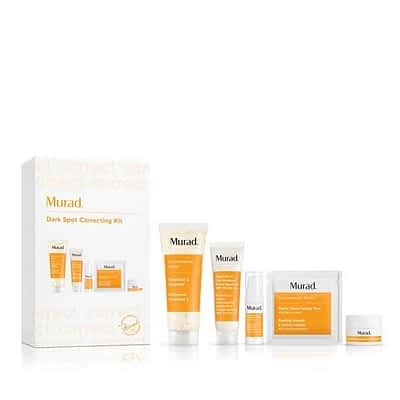 Murad-Dark-Spot-Correct-Kit