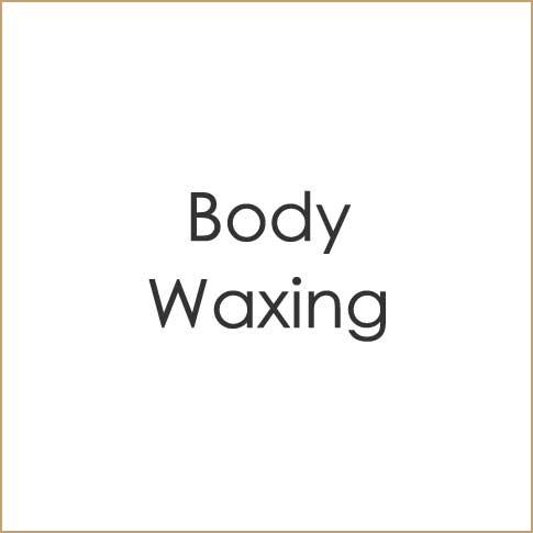 Body Waxing at Queen B London