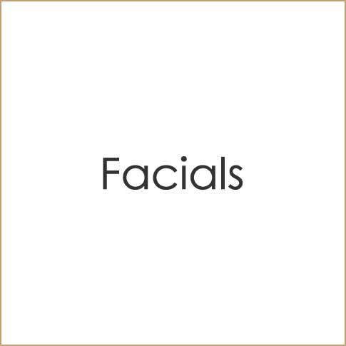 Facial Treatments at Queen B